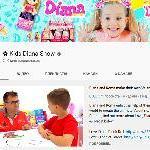 Каналы YouTube с наибольшим числом подписчиков